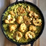 hamoosta cauliflower:
